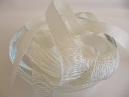 Seam Binding Ribbon - Oatmeal