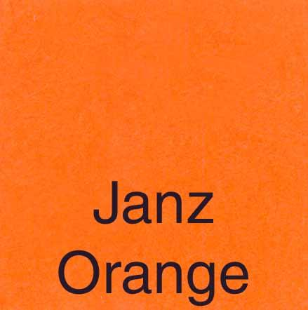 Envelopes DL Optix Janz Orange - 110mm x 220mm