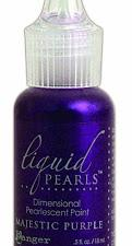 Liquid Pearls Glue - Majestic Purple