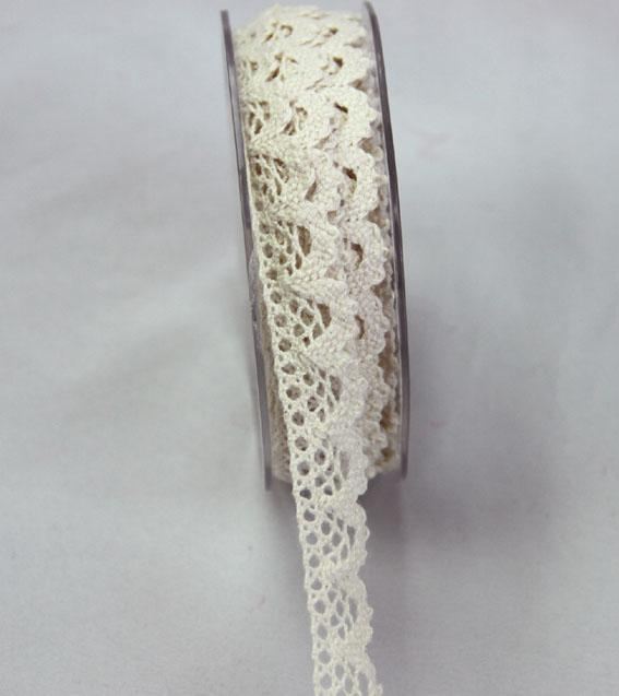 18mm Lace Cream