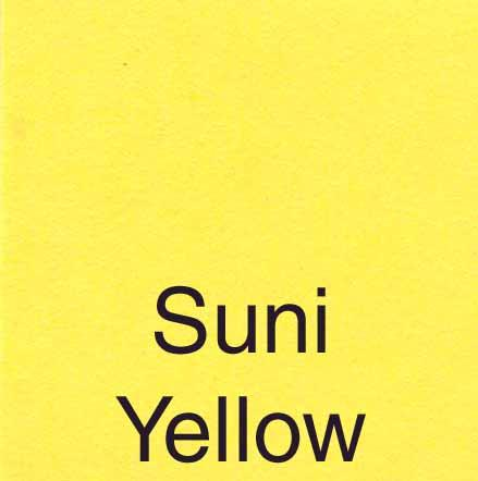 Envelopes DL Optix Suni Yellow - 110mm x 220mm