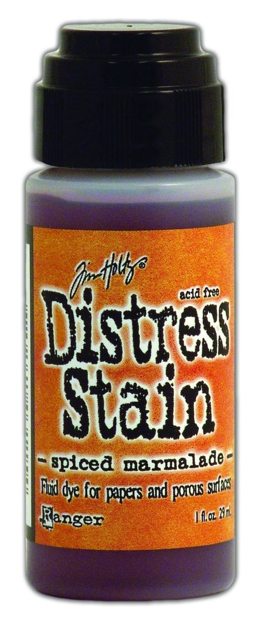 Tim Holtz Distress Stain - Spiced Marmalade