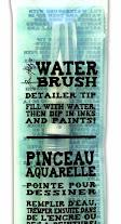 Tim Holtz Water Brush - Detailer Brush Tip