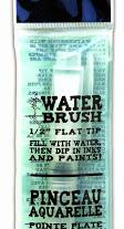 Tim Holtz Water Brush - Flat Tip 1.25cm