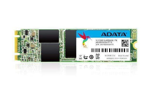 ADATA 128GB ASU800 M.2 ASU800NS38-128GT-C - Get Ready Computers