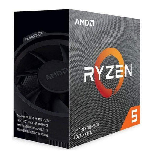 AMD Ryzen™ 5 3600 - Get Ready Computers