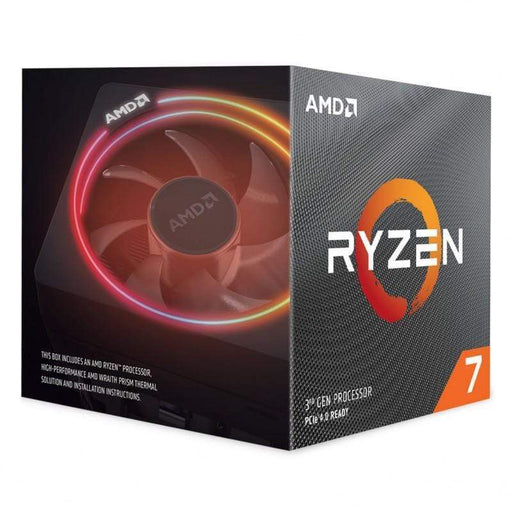 AMD Ryzen™ 7 3700X - Get Ready Computers