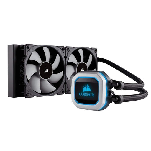 CORSAIR H100i PRO 240MM - Get Ready Computers