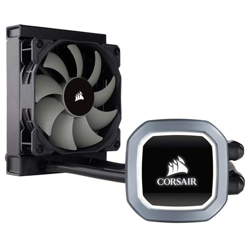 CORSAIR H60 120MM - Get Ready Computers