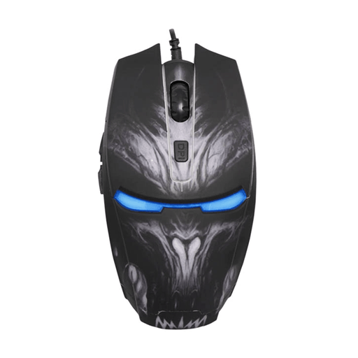 Mouse Eagle Warrior Gaming 3D6Key G14 Mog336Us0G14Egw - Get Ready Computers
