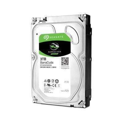 SEAGATE ST3000DM008 - Get Ready Computers