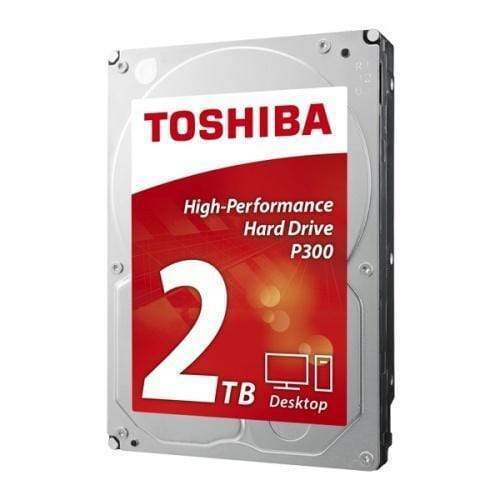 TOSHIBA HDWD120XZSTA - Get Ready Computers