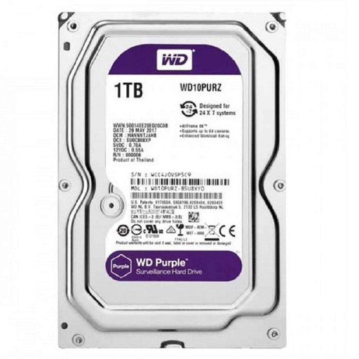 WESTERN DIGITAL WD10PURZ - Get Ready Computers