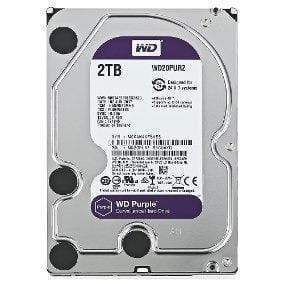 WESTERN DIGITAL WD20PURZ - Get Ready Computers