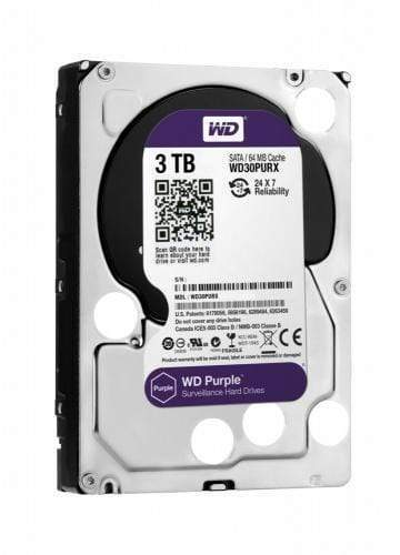 WESTERN DIGITAL WD30PURZ - Get Ready Computers