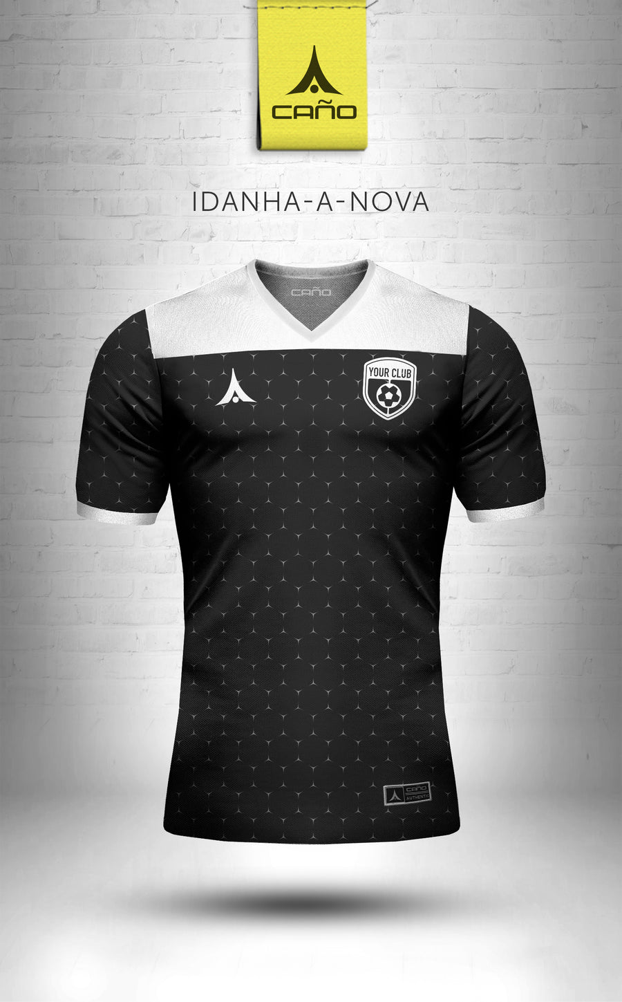 Idanha-a-Nova in black/white
