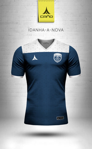 Idanha-a-Nova in navy/white