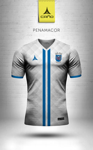 Penamacor in white/blue