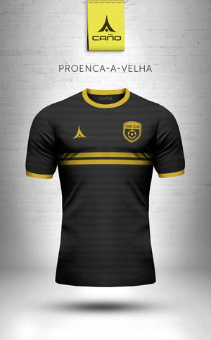 Proenca-a-Velha in black/gold