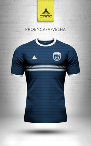 Proenca-a-Velha in navy/white