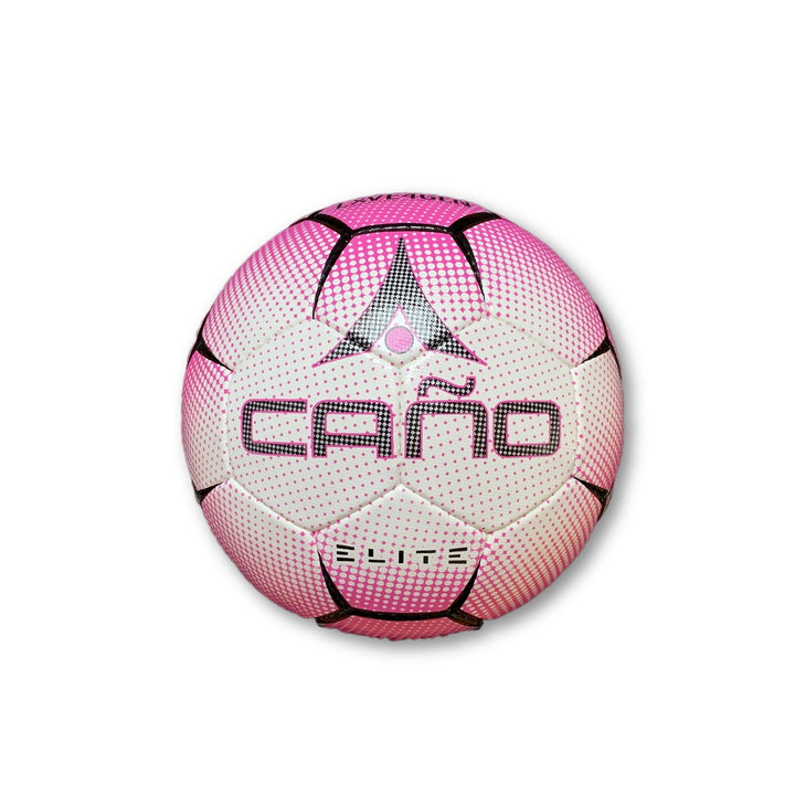 Caño Elite Soccer Ball - Pink