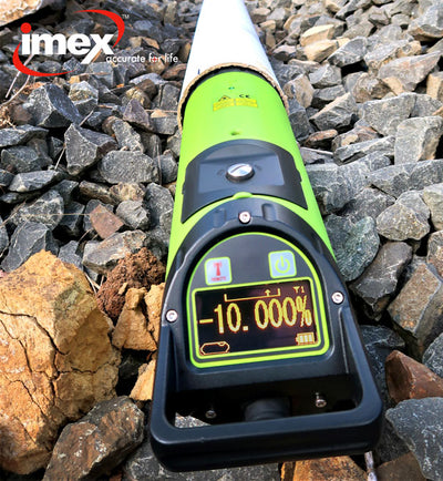 Imex IPL3TG Green Beam Pipe Laser