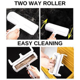 EZ Clean™ Pet Hair Remover Offer