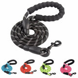 Reflective Tangle-Free Dog Leash