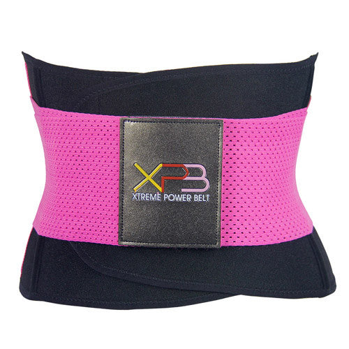 Waist Trainer Corset Body Shaper Belt