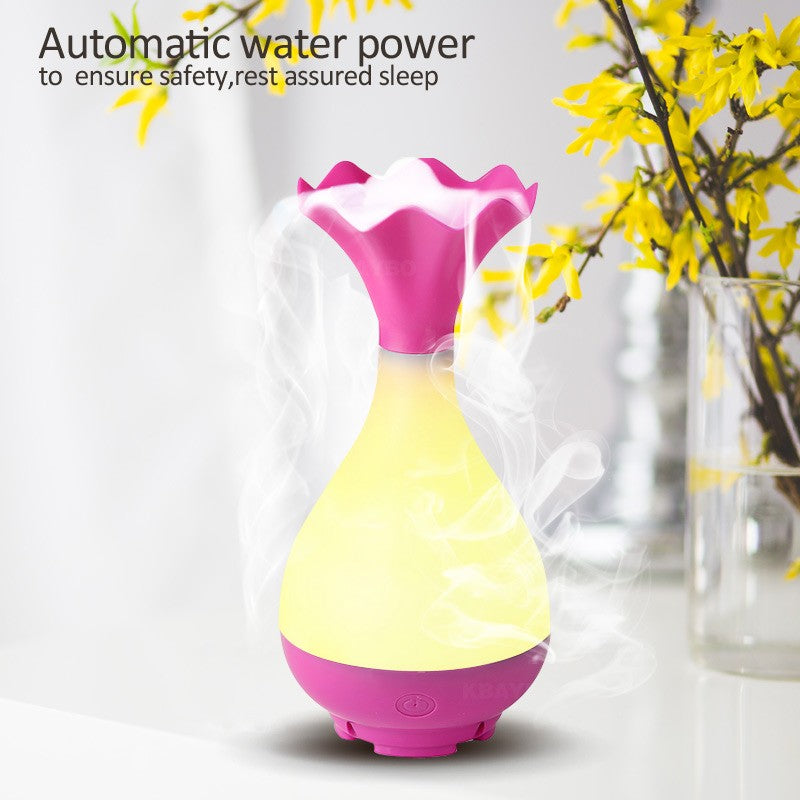 USB Air Humidifier Ultrasonic with LED