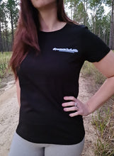 Load image into Gallery viewer, Patrol Australia Ladies T-shirt
