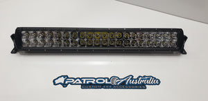 "20"" D SERIES LIGHT BAR"