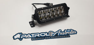 "6"" D SERIES LIGHT BAR"