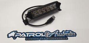"6"" S SERIES LIGHT BAR"