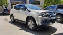 Load image into Gallery viewer, ISUZU MU-X