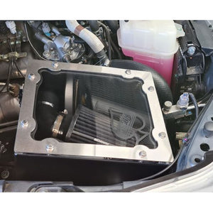 Toyota Hilux N80 Series Performance Alloy Airbox