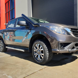 MAZDA BT50 2012/CURRENT