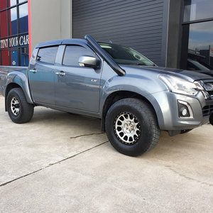 ISUZU DMAX 2012/CURRENT