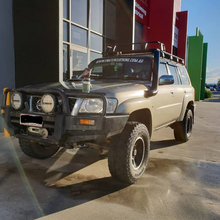 Load image into Gallery viewer, NISSAN PATROL GU (ALL SERIES)