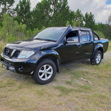 Load image into Gallery viewer, NISSAN NAVARA D40