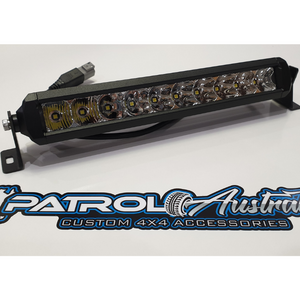 "10"" S SERIES LIGHT BAR"