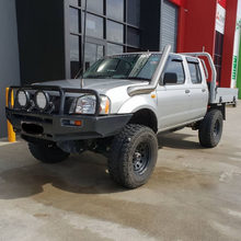 Load image into Gallery viewer, NISSAN NAVARA D22
