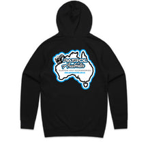 Load image into Gallery viewer, Patrol Australia Men's Hoodies