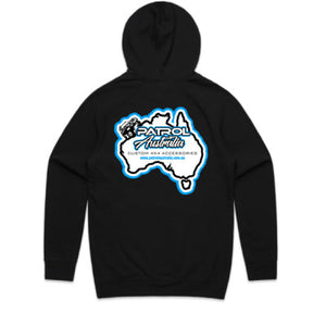 Patrol Australia Men's Hoodies