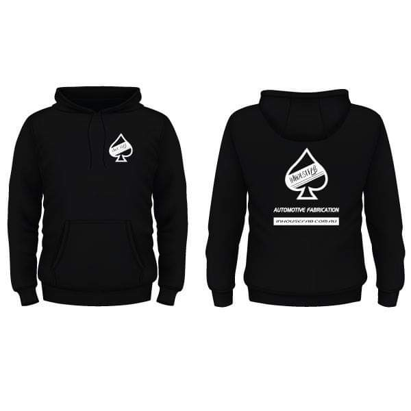 IN-HOUSE FAB Hoodies