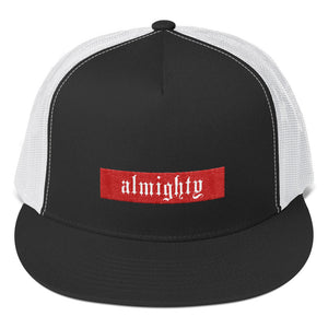 Almighty Snapback