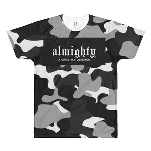 Almighty Camo