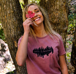 Protect the Wild Places Tee - Women's