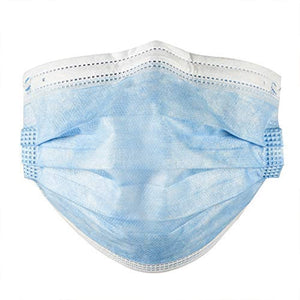 Face Mask, Case of 500