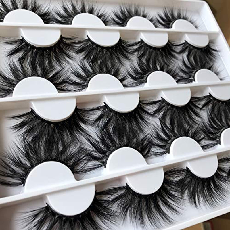 20MM Faux Eyelashes
